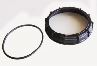 Кольцо фиксации крепления топливного насоса в баке Фиат Добло
